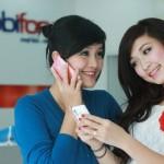 Khuyến mãi hòa mạng Mobifone trả sau tháng 11/2015