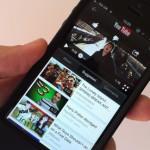 Nên đăng ký gói cước 3g Vinaphone nào để xem Youtube?