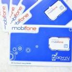 Khuyến mãi Mobifone tặng 100% thẻ nạp khi hòa mạng gói M360