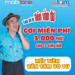 Clip Trường Giang nói về sim tám của Mobifone