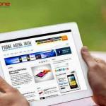 Cách mua thêm dung lượng data 3G Mobifone tốc độ cao