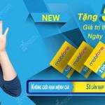 Khuyến mãi tặng 50% thẻ nạp Mobifone ngày 5/11/2015