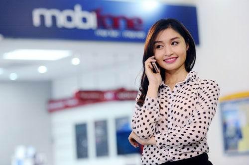 Địa điểm trung tâm giao dịch của Mobifone tại Hà Nội