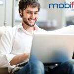 Đăng ký gói FCU90 của Mobifone nhận 1GB data tốc độ cao