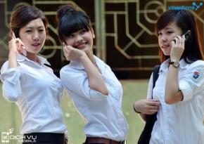Cach tang goi cuoc 3g Vinaphone cho thue bao khac