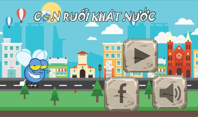 Game con ruoi khat nuoc _Tan Hiep Phat