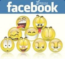 Icon Facebook dep