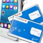 Sim 3G Mobifone F500 ưu đãi 48GB 1 năm không cần nạp tiền