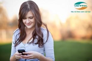 Cách đăng ký gói 3G Mimaxp của Viettel nhanh nhất
