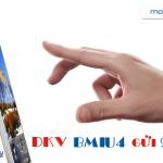 Đăng ký gói BMIU4 của Mobifone có ngay 8GB data tháng
