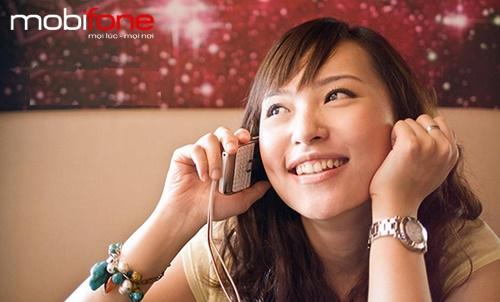 Đăng ký gói SV10 của Mobifone