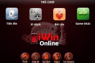game-iwin-online
