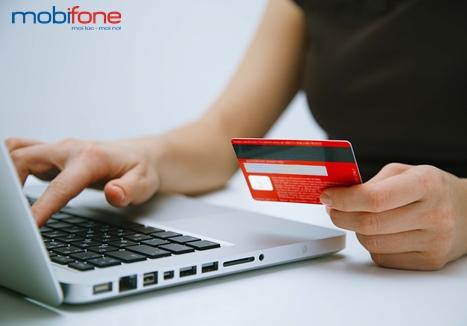 Mobifone khuyến mãi 50% nạp thẻ trong 2 ngày 17, 18/12/2015 1