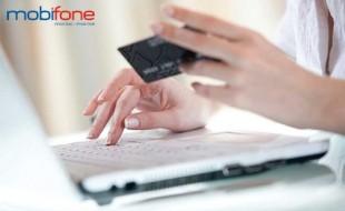 Tặng quà khi thanh toán trực tuyến trả sau Mobifone tháng 12
