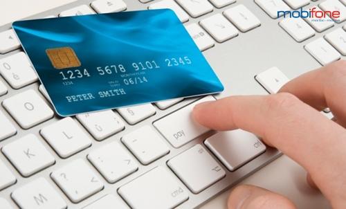 Tặng quà khi thanh toán trực tuyến trả sau Mobifone tháng 12 1