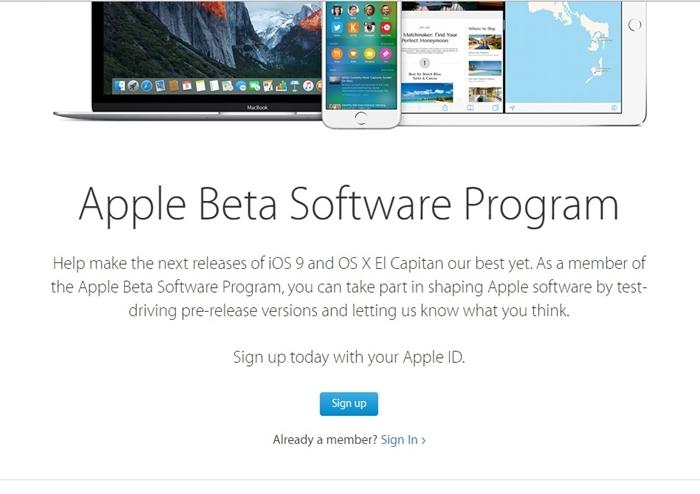 Hướng dẫn chi tiết cài đặt iOS 9.3 bản beta 1 (1)