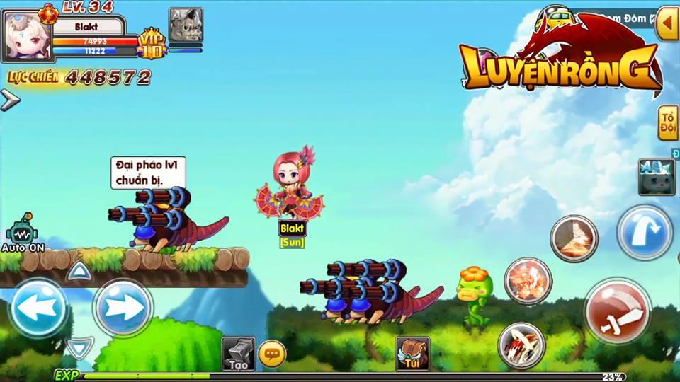 Tai game Luyen Rong