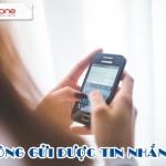 Cách sửa lỗi sim Mobifone không gửi được tin nhắn