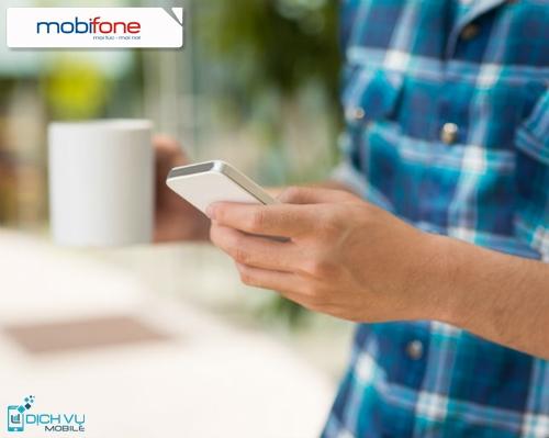 Cách tặng gói MIU cho thuê bao Mobifone khác