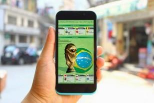 Nhận ngay 100k với chương trình khuyến mãi Đồng hành cùng thể thao Mobifone.