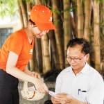 Hòa mạng sim Mê Kông của Vietnamobile ưu đãi 590đ/phút