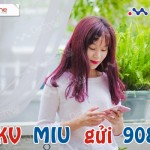 Hướng dẫn đăng ký gói cước Miu Mobifone dùng 3G trọn gói chỉ 70k tháng