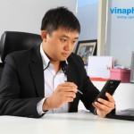 Ưu đãi khủng khi đăng ký gói thương gia của Vinaphone