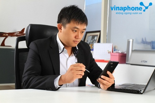 Ưu đai khung tu goi thuong gia Vinaphon