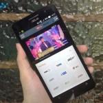 Thưởng thức truyền hình VTV cùng Mobile TV của Vinaphone
