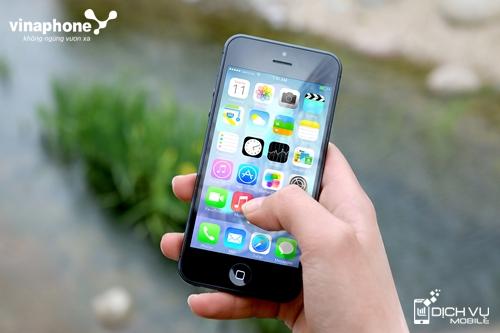 Khuyến mãi tặng 100% data khi đăng ký 3G Vinaphone trọn gói