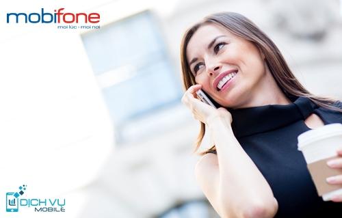 Mobifone khuyến mãi 60% khi chuyển vùng thoại quốc tế