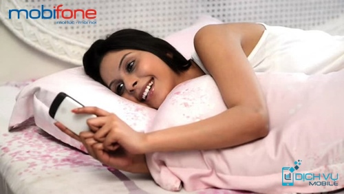 Mobifone khuyến mãi 60% khi chuyển vùng thoại quốc tế 2