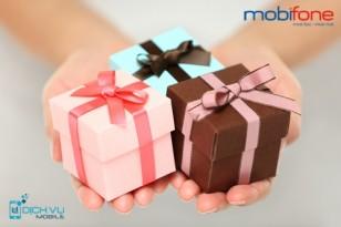 Mobifone tặng quà đến 1 triệu cho khách hàng sinh tháng 1