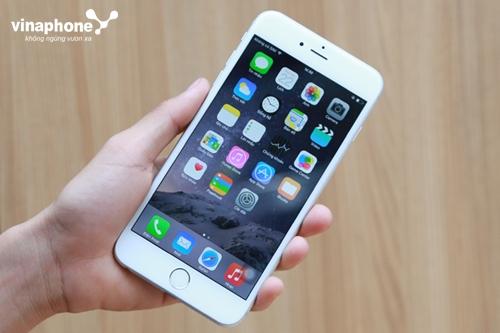 Mua Iphone tặng kèm gói iSurf Vinaphone