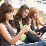 Vinaphone tặng gói VPLUS1 với 1GB data cho khách hàng