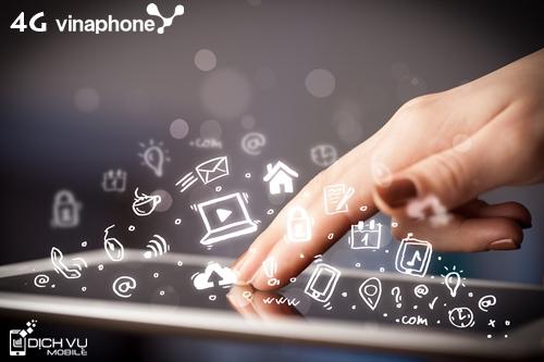 Trải nghiệm 4G Vinaphone tại Hồ Chí Minh và Phú Quốc