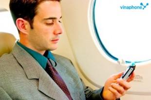 Khuyến mãi hòa mạng trả sau Vinaphone năm 2016 cho doanh nghiệp