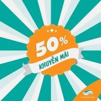 Khuyen mai Viettel tang 50 the nap ngay 4-va-5-2-2016
