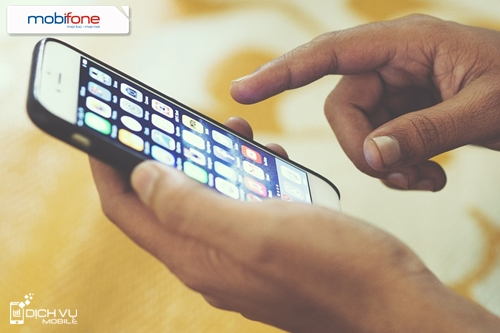 Bảng giá cước dịch vụ 3G Mobifone mới nhất năm 2016