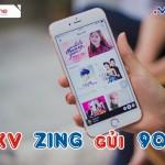 Đăng ký gói cước Zing của Mobifone sử dụng 3G miễn phí