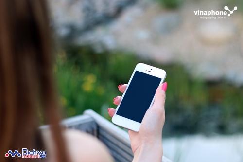 Đăng ký Lời nhắn thoại Vinaphone nhận ngay tiền tỷ