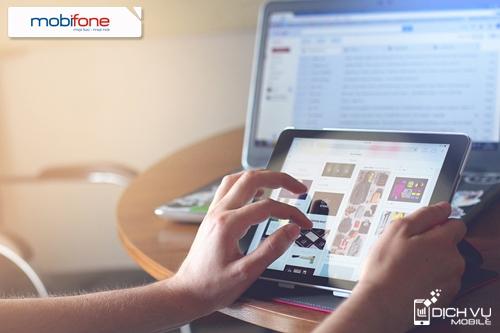 Dịch vụ TVPlay Mobifone