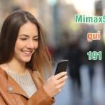 Đăng ký gói Mimax5n của viettel với 60 MB chỉ 5k ngày
