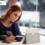 Khuyến mãi tặng 2GB khi đăng ký gói Video data Mobifone