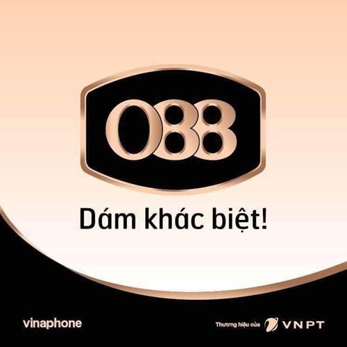 Vinaphone cung cấp đầu số mới 088