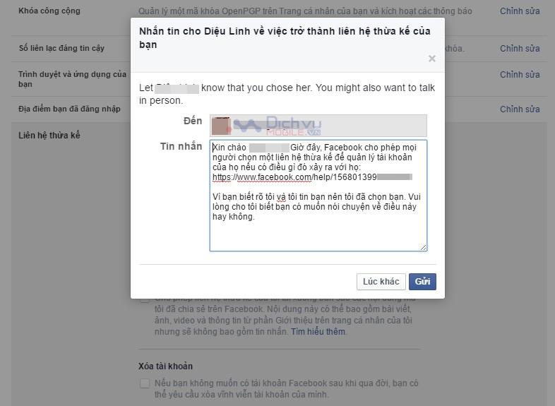 5 cách bảo mật tài khoản Facebook