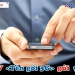 Các gói cước 3G của Mobifone giá rẻ 2017 có data tốc độ cao
