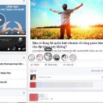 Cách thay thế biểu tượng cảm xúc mới của Facebook sang Pokemon, Donald Trump…