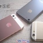 Cách xem trực tiếp sự kiện ra mắt iPhone SE của Apple