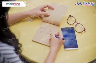 Đăng ký gói Miu sinh viên của Mobifone chỉ 50k tháng